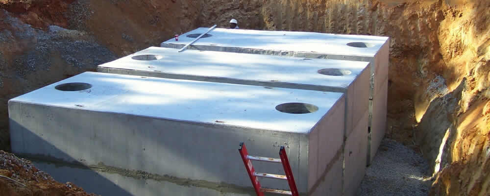 Septic Tank Installation in Tulsa OK