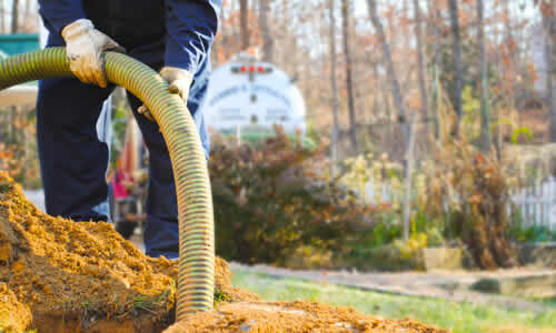 Septic Pumping Services in Tulsa OK